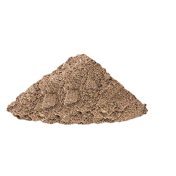 Будівельний пісок